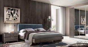 صورة غرف نوم مودرن , في عام 2020 اثاث رائع لغرف مهمة في شقتك