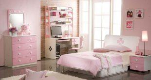 صورة غرف نوم بنات , بنات لهن افكار خيالية في غرفهم الخاصة بهم