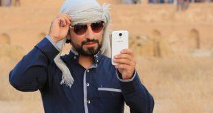 صورة صور شباب عراقين , من مدينة البصرة والكوفة احلى شباب والله