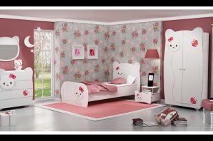 صورة غرف نوم اطفال , هكذا هي الغرف والا فلا