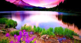 مناظر طبيعية , اجمل مشاهد من الطبيعة لك وحدك