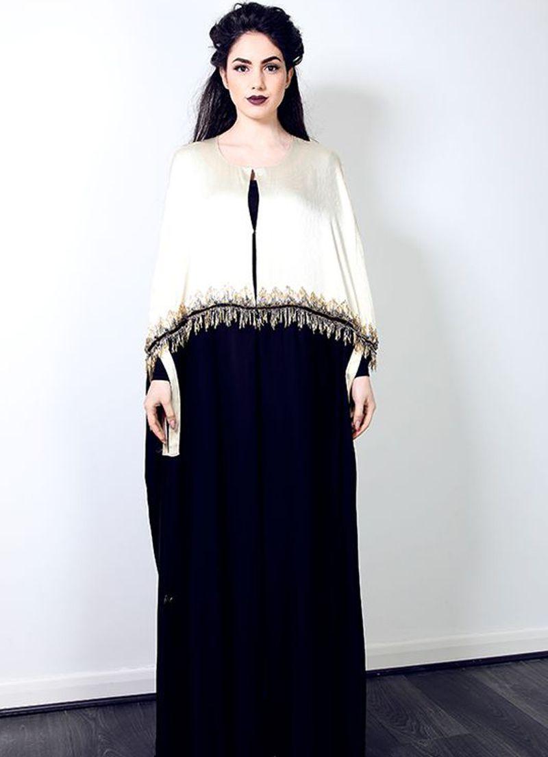 صورة جلابيات رمضان , في شهر الخير والبركة ماذا سوف ترتدي المراة