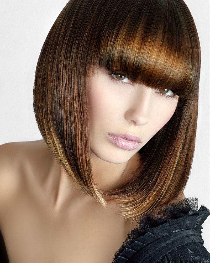 صورة انواع قصات الشعر , اعرفي هاتقصي شعرك ازاي 3729 3
