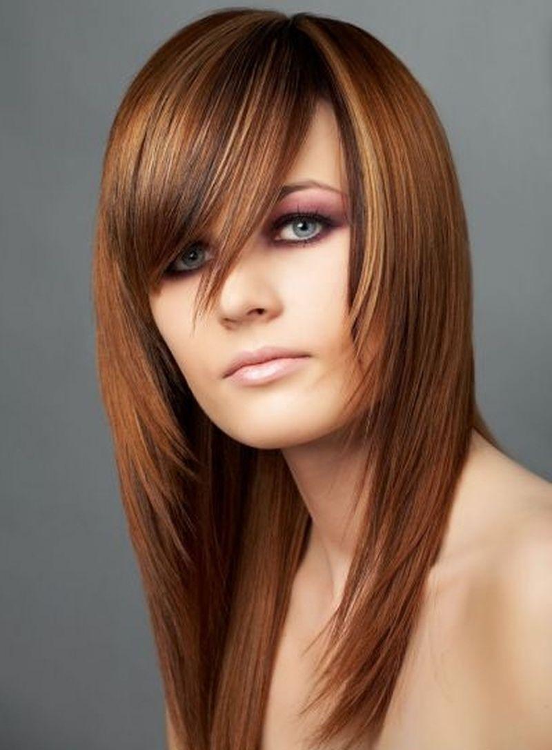 صورة انواع قصات الشعر , اعرفي هاتقصي شعرك ازاي 3729 9