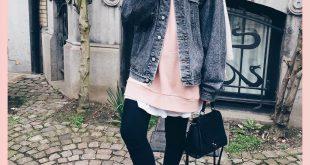 صورة ملابس بنات محجبات , الى ان يكون عمرك مائة شاهدي هذه الموضة للمحجبات