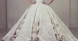 صورة احدث موديلات الفساتين , تالقي هذا العام باشيك تشكيلة من الفساتين