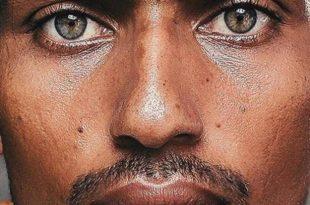 صورة اجمل عيون في العالم , عيون ساحرة سبحان الله