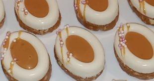 صورة حلويات منزلية سهلة, اتقني هذه الحلويات حتى تسعدي عائلتك