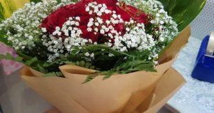 صورة ورد طبيعي, ايهم تفضل الورد الطبيعي او الورد الصناعي