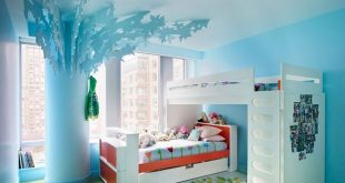 صورة ديكورات غرف اطفال , اسعدى اطفالك باشيك الغرف