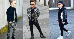 صورة ملابس اولاد , ابنك مميز جدا بين الناس باحلى استايل