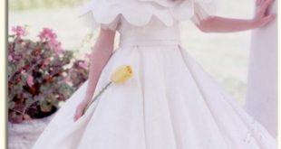 فساتين سهرة للاطفال , اجعلى ابنتك متميزة باجدد الفساتين
