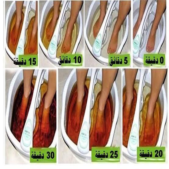 صورة تنظيف الجسم من السموم، تخلص من هذه السموم التي قد تؤذي جسمك 3548