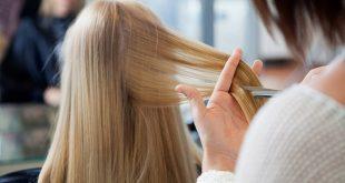 علاج تقصف الشعر, مشاكل الشعر منها التقصف اسباب وعلاج