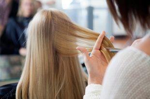 صورة علاج تقصف الشعر, مشاكل الشعر منها التقصف اسباب وعلاج