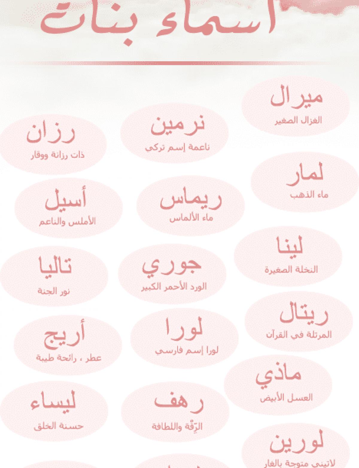 القاب بنات حلوه ببجي