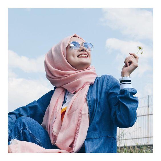 صورة رمزيات بنات محجبات , بنات لابسة حجاب 4267 1