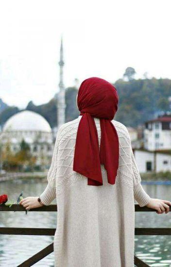 صورة رمزيات بنات محجبات , بنات لابسة حجاب 4267 2