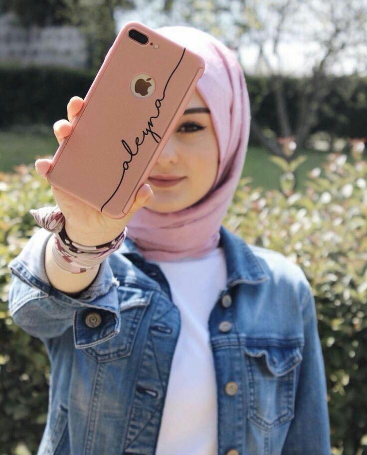 صورة رمزيات بنات محجبات , بنات لابسة حجاب 4267 3