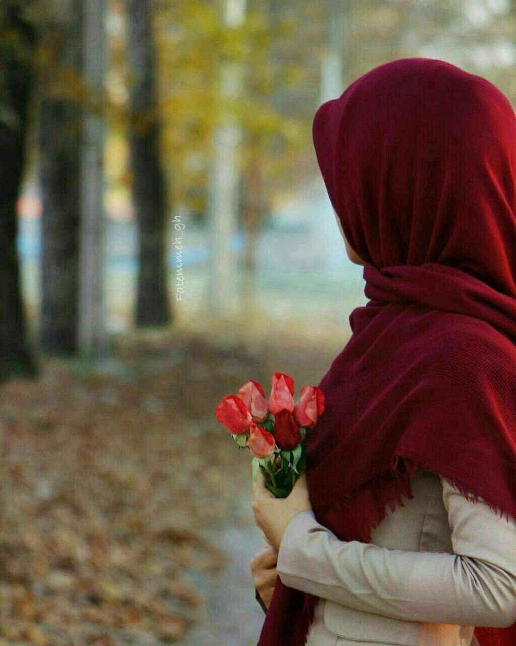 صورة رمزيات بنات محجبات , بنات لابسة حجاب 4267 6