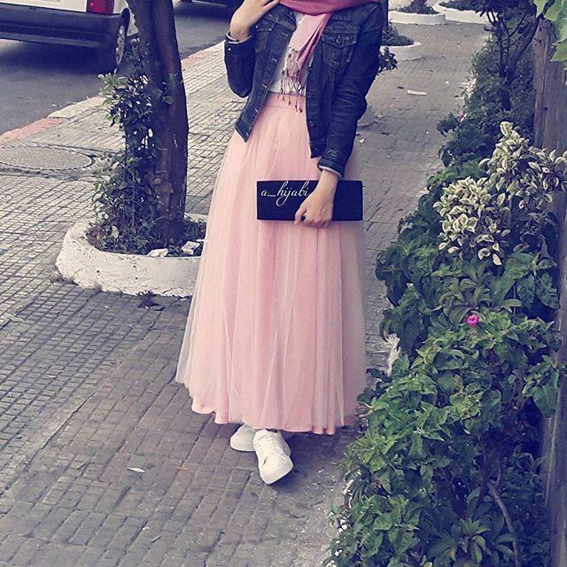 صورة رمزيات بنات محجبات , بنات لابسة حجاب 4267 7