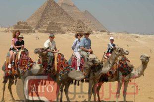 صورة تعبير عن السياحة , اهميه السياحه فى بلدنا الحبيبه