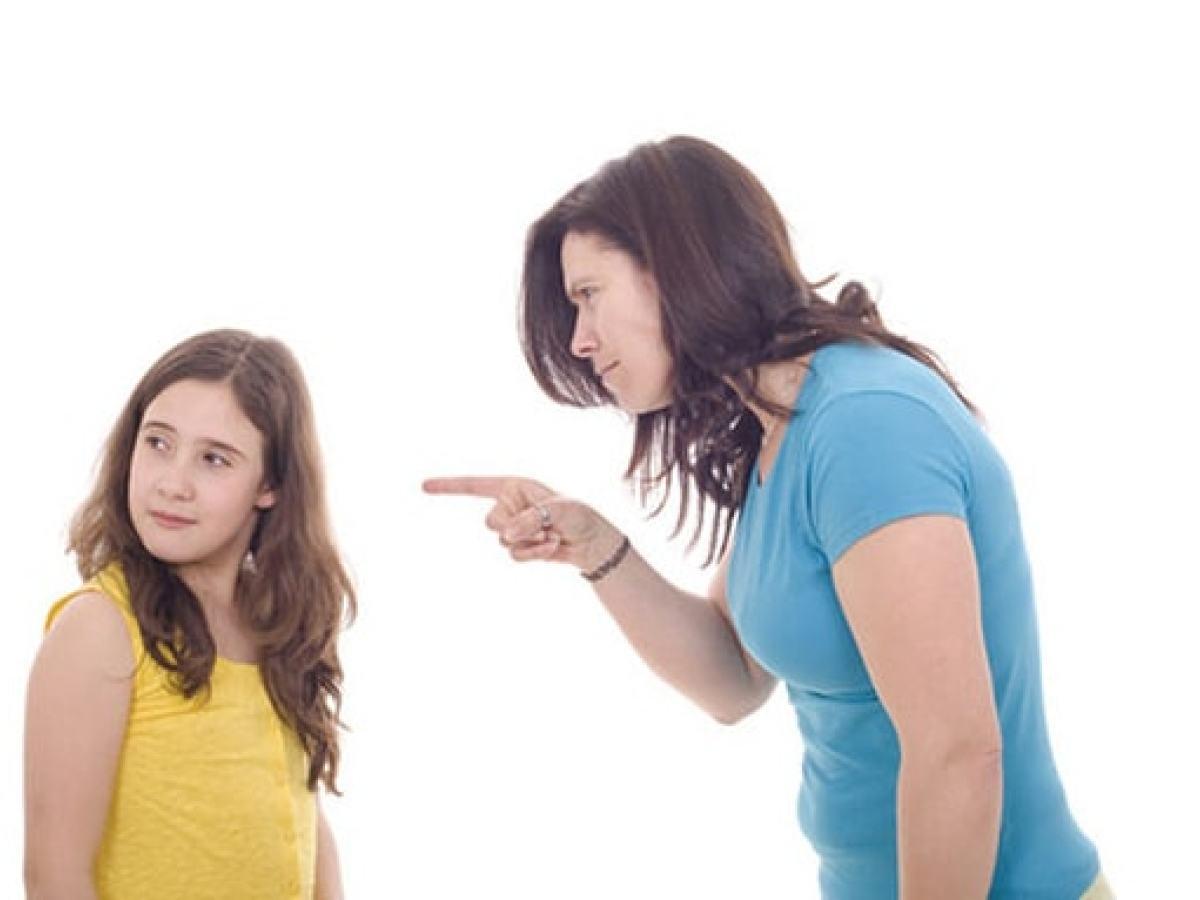 صورة مرحلة المراهقة , اسمع ابنك و ابنتك فى كل مواضيعهم