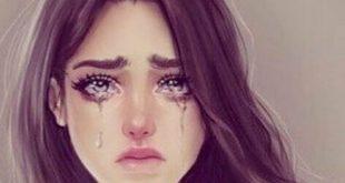 صورة صور حزن بنات , صبايا حزينه اوى من وجع الحب
