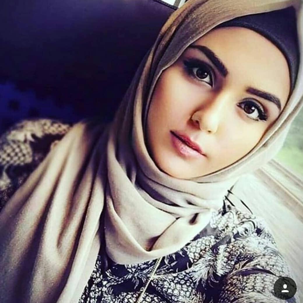 صورة صور بنات محجبات حلوات , الحجاب يزيد من جمال المرأه