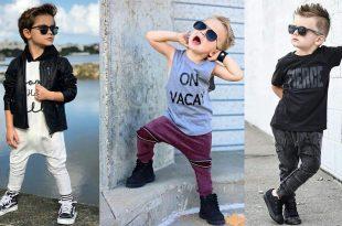 صورة صور ملابس اطفال , اجعلى اولادك فى منتهى الشياكه