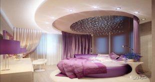 صورة اجمل ديكورات غرف النوم , اجعلى غرفتك رقيقه ومرتبه جدا