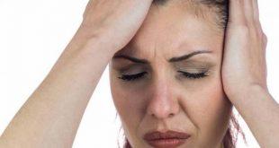 علاج صداع الجبهة , القضاء علي الصداع