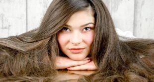 صورة ماسك لتكثيف الشعر , حل الشعر الخفيف