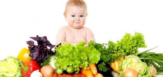 صورة التغذية الصحية للاطفال , كيفية تغذية الصغار