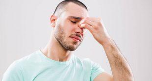 اسباب الجيوب الانفيه واعراضها , مرض الجيوب الانفية