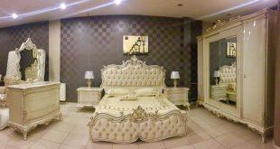 صورة ديكور غرف النوم الصغيرة , غرف للمساحات الصغيرة