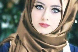 صورة نساء جميلات بالحجاب , امراة محجبة جميلة