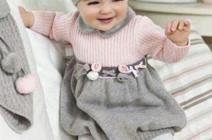 صورة ملابس اطفال شتويه , ملابس ثقيلة للصغار