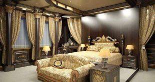 صورة ديكور لغرف النوم , غرف راقية جدا