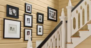 صورة ديكور المنزل , تصاميم بيوت مودرن