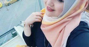 صورة لبسك للحجاب يزيد من جمالك , صورجميلة للبنات محجبات