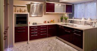صورة ديكور المطبخ , اهم غرفه فى البيت كله فاهتمى بها