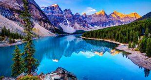 الطبيعه لها سحر خاص جدا , اجمل مناظر العالم