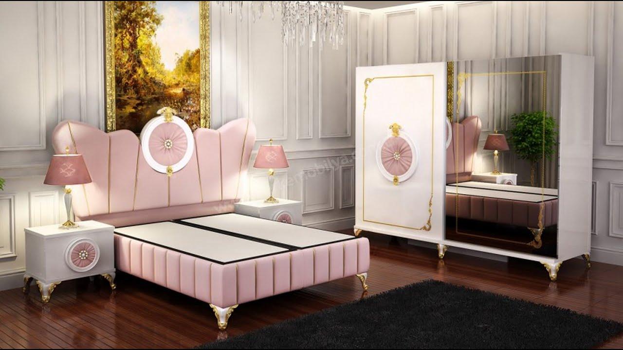 صورة جددى منزلك باحلى غرف نوم تهوس , اوض نوم مودرن