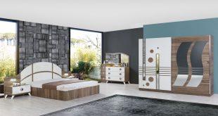 صورة جددى منزلك باحلى غرف نوم تهوس , اوض نوم مودرن 2017 14 310x165
