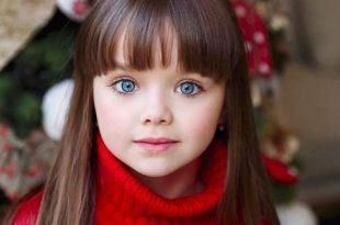 صورة اجمل طفلة في العالم , طفلة حلوة اوي