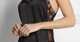 صورة ملابس نوم للعروس , ملابس شهر العسل