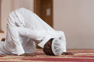 صورة رؤية شخص يصلي في المنام , الصلاة في الحلم