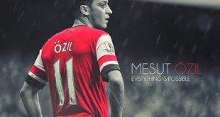 صورة افضل لاعب مسلم , صور اوزيل hd