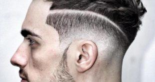 صورة اجمل قصات الشعر للرجال , اهتم بشعرك فى كل وقت جيدا